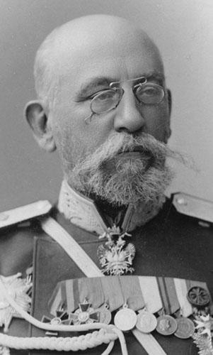 Bobrikov Schauman