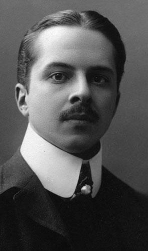 Emil Cedercreutz