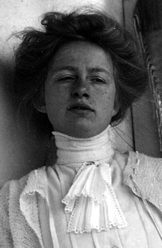 Edith Södergran Tähdet