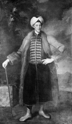 Daniel Cajanus